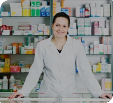 pharmacie à grasse